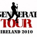 Irish New Wave Fans to Have Regeneration Tour of Their Own