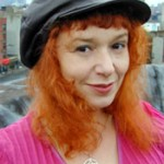 "This Friday's Guest: ""Punk Professor"" Vivien Goldman"