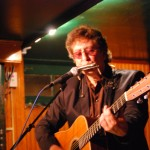 Concert Review: Stan Ridgway on the Hudson