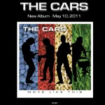 CD Review: The Cars – Move Like This