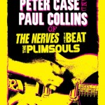 Original Nerves Paul Collins, Peter Case plan 2012 tour together