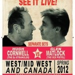Punk legends Hugh Cornwell, Glen Matlock, kick off North America tour on 2/24