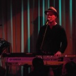 Thomas Dolby brings time capsule and new music to NYC's Canal Room