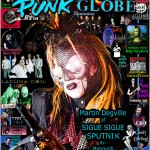 Media: Revenge of the 80s in Punk Globe magazine