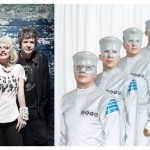 Blondie, Devo, to co-headline 'Whip It to Shreds' tour