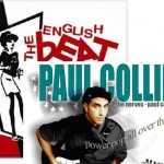The (English) Beat and The (Paul Collins) Beat to share stage on selected dates this fall