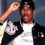 Is Axel Foley coming to the small screen?