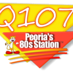 Revenge of the 80s welcomes new affiliate; Q107FM in Peoria