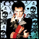 Adam Ant begins North American Tour