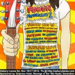 Get your Power Pop-A-Licious II Fest tickets here (Nov 16 &amp; 17):