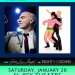 Special &#8216;Revenge of the 80s&#8217; concert featuring Midge Ure, Bow Wow Wow and Gene Loves Jezebel in L.A. on Jan. 26, 2013