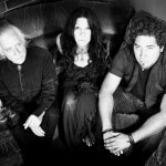 Win tickets to see Concrete Blonde on December 13th at Irving Plaza, NYC