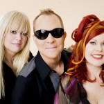 The B-52s to headline the Rewind the 80s Festival at Henley-on-Thames