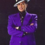 Kid Creole & the Coconuts new video: 'In a Place Like This'