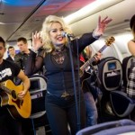`Tony Hadley, Kim Wilde play sky high to set a new record