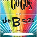 The Go-Gos, B-52s to tour together as double-bill