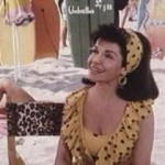 Annette Funicello's mark in classic alternative music history