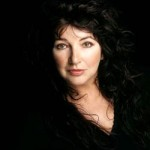 Kate Bush honored with CBE award