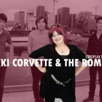 Nikki Corvette & the Romeos getting set for their European tour, new album