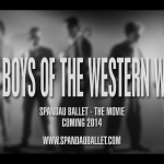 Spandau Ballet movie, book in the works