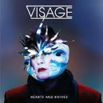 New album from Visage set for U.S. release