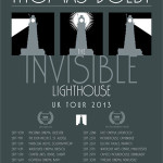 "Thomas Dolby tours the U.S. to screen his new ""Invisible Lighthouse"" film"