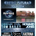 Win tickets to the Retro Futura Tour's 8/21 show in NYC!
