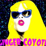 Our July 28-Aug 3 show with Ginger Coyote premiers tonight