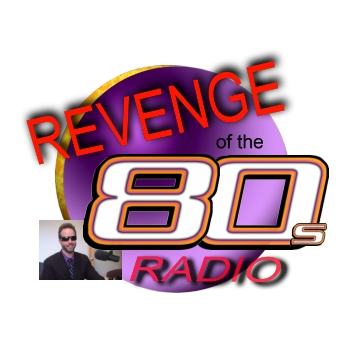 Revenge of the 80s Radio – Hour 1