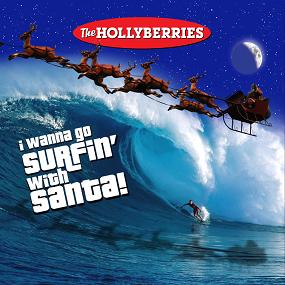 surfin+w+santa